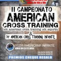 II American Cross Training AKIWIFI